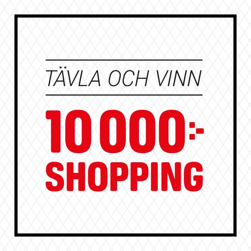 Vinn 10000:-